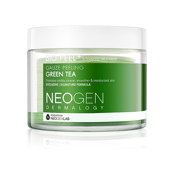 Neogen Bio Peel Gauze Green Tea