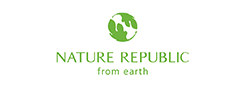 nature republic brand logo
