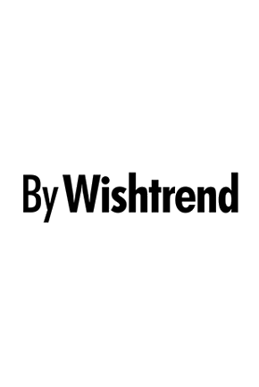 By Wishtrend brand logo