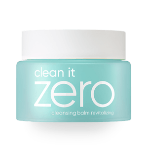 Banila Co Clean It Zero Revitalizing Cleansing Balm