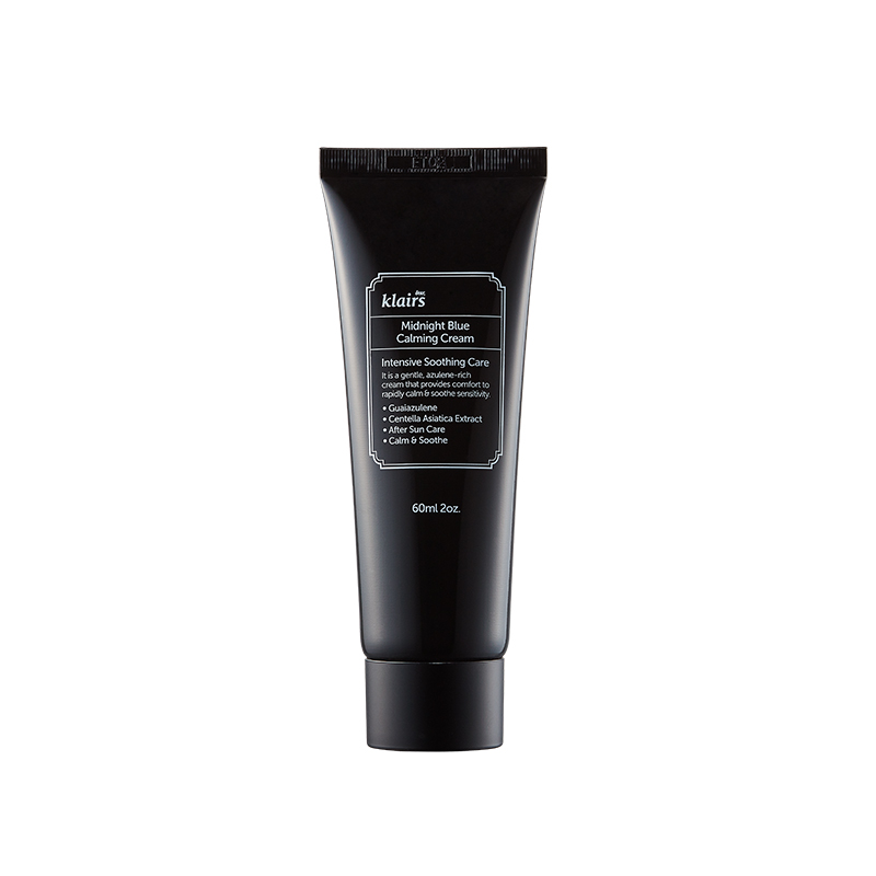 Klairs Midnight Blue Calming Cream 60ml