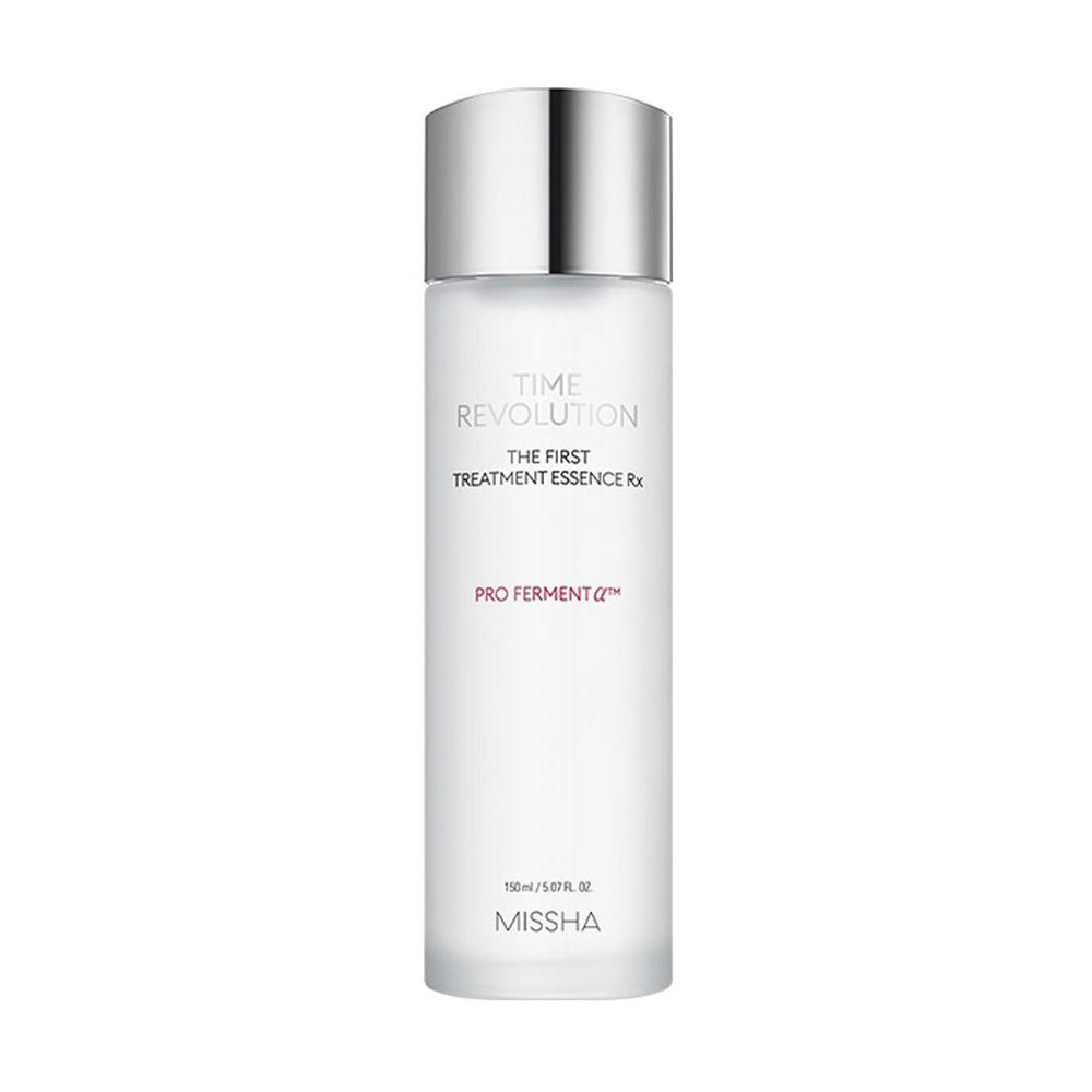 Missha Time Revolution The First Treatment Essence RX Pro Ferment