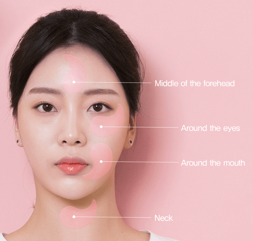 Heimish Bulgarian Rose Water Hydrogel Eye Patch How To Use