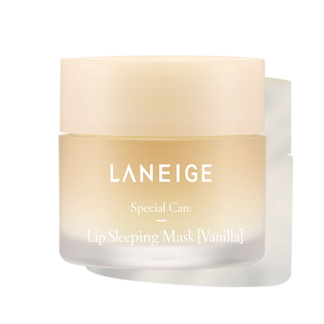 Laneige Lip Sleeping Mask Vanilla