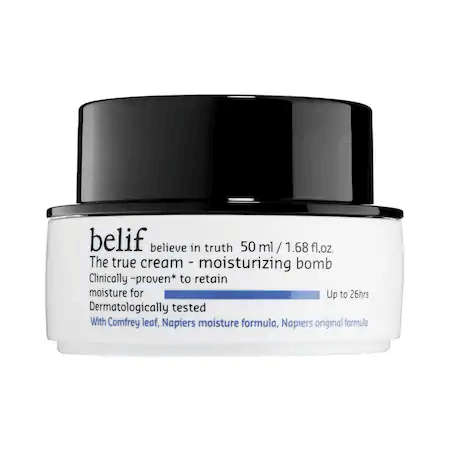 Belif The True Cream Moisturising Bomb