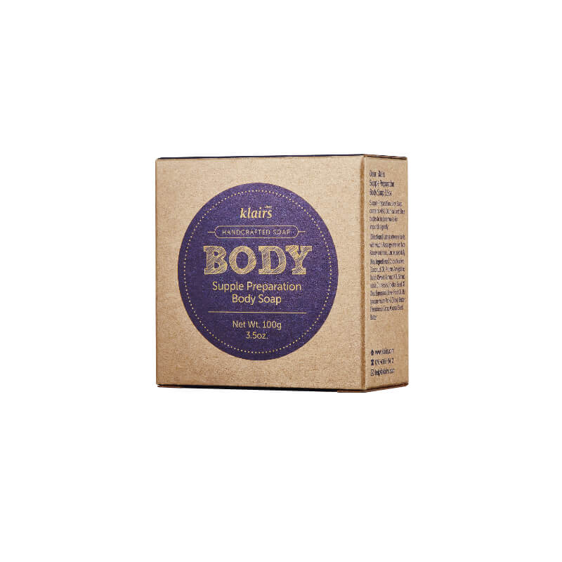 Klairs Supple Preparation Body Soap