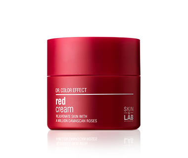 Skin&Lab Dr Color Effect Red Cream