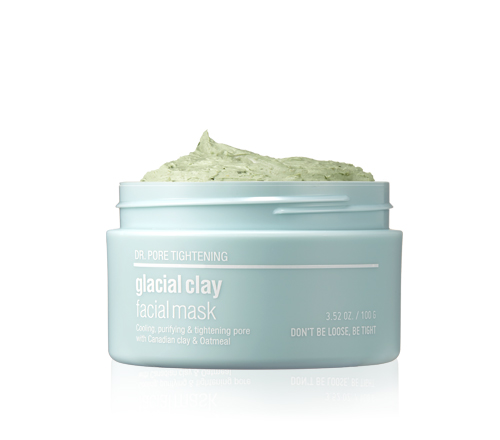 Skin&Lab Glacial Clay Facial Mask
