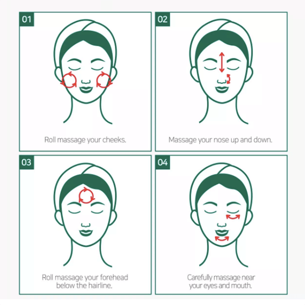 Some By Mi AHA BHA PHA 30 Days Miracle Cleansing Bar How To Use