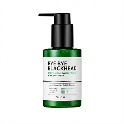 Some By Mi Bye Bye Blackhead 30 Days Miracle Bubble Cleanser