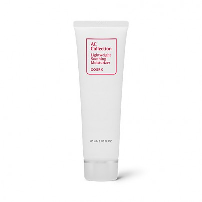 COSRX AC Collection Lightweight Soothing Moisturiser