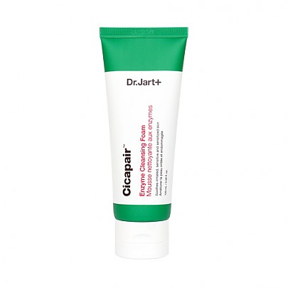 Dr Jart+ Cicapair Enzyme Cleansing Foam